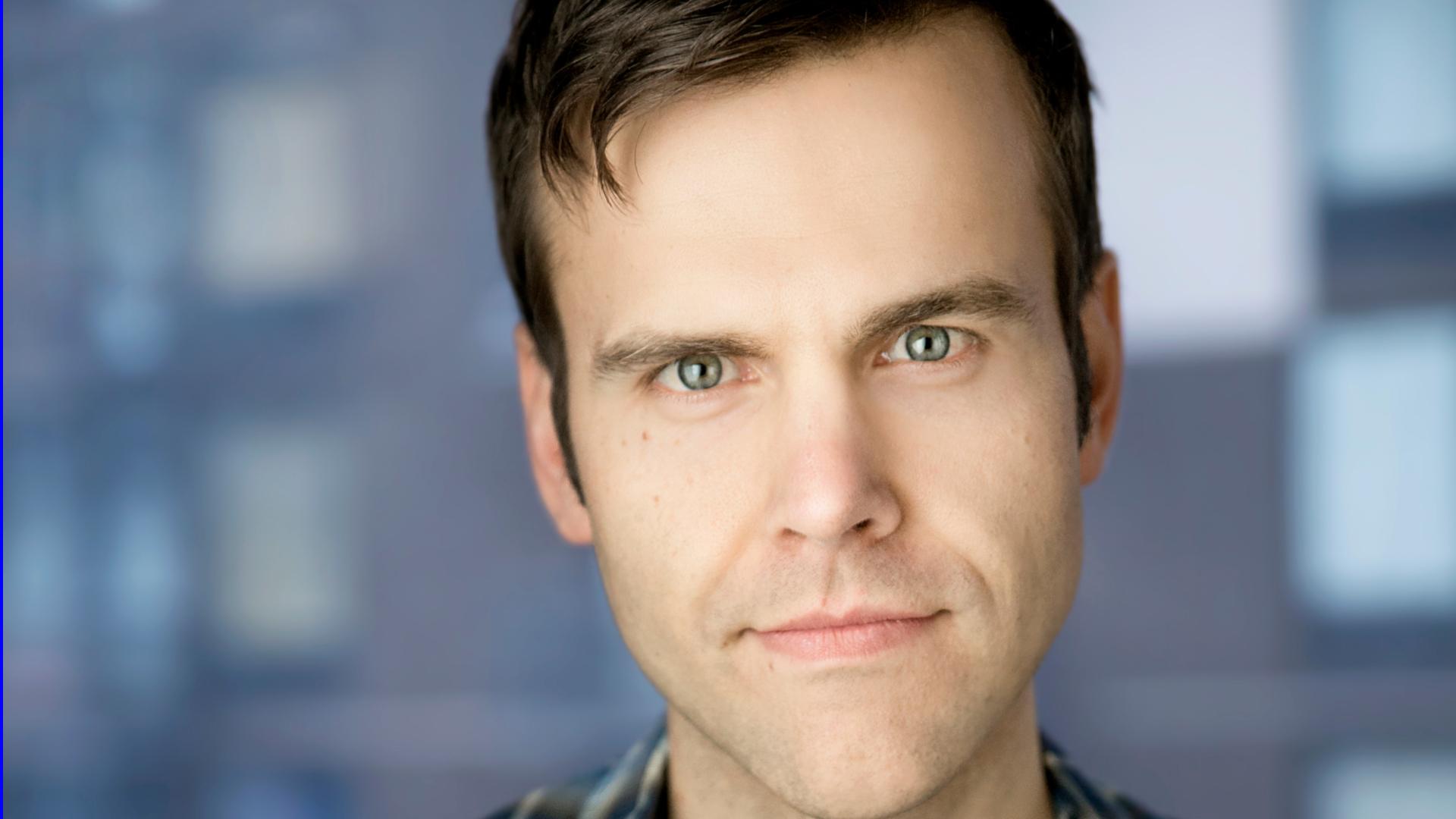 Aaron Gaines